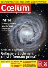 Coelum n.126 - Marzo 2009