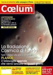 Coelum n.127 - Aprile 2009