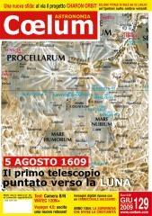 Coelum n.129 - Giugno 2009