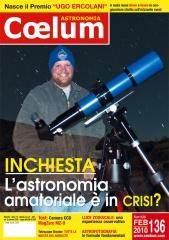 Coelum n.136 - Febbraio 2010