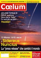 Coelum n.137 - Marzo 2010