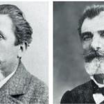 Piero Tacchini e Annibale Riccò i due modenesi che rifondarono l'astronomia in Sicilia