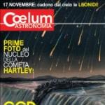 Coelum n.143 - Novembre 2010
