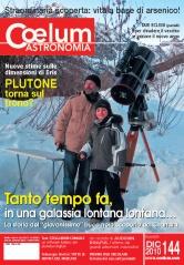 Coelum n.144 - Dicembre 2010