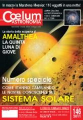 Coelum n.146 -  2011