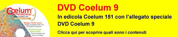 DVD Coelum 9
