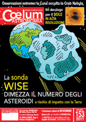 Coelum n.153 - 2011