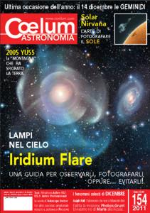 Coelum n.154 - 2011