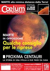 Coelum n.156 - 2012