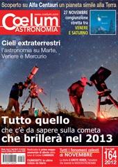 Coelum n.164 - 2012