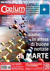 Coelum n.165 - 2012