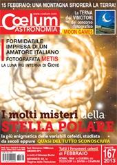Coelum n.167 - 2013