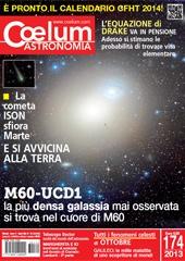 Coelum n.174 - 2013
