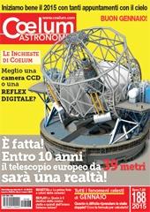 Coelum n.188 - 2015
