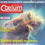 Il Numero in Edicola di Coelum Astronomia