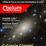 Il Nuovo Numero di Coelum Astronomia