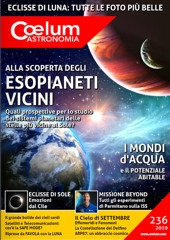 Coelum n.236 - 2019 - Clicca per leggere online