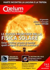 Coelum n.241 - 2020 - Clicca per leggere online