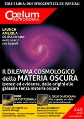 Coelum n.245 - 2020 - Clicca per leggere online