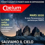 Il Nuovo Numero di Coelum Astronomia