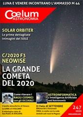 Coelum n.247 - 2020 - Clicca per leggere online