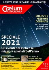 Coelum n.251 - 2021 - Clicca per leggere online