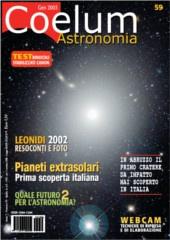 Archivio dell'Anno 2003