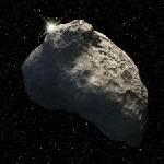 Il più piccolo oggetto della Fascia di Kuiper