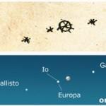 Padova, 7 gennaio 1610: Galileo scopre nuovi mondi