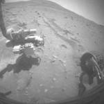 Sei anni su Marte