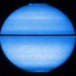 Le due aurore di Saturno