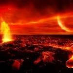 Pianeta vulcanico