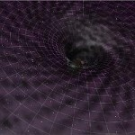 Buchi neri e materia oscura