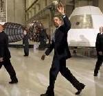 L'uomo su Marte nel 2030