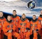 Gli astronauti dello Shuttle in Italia