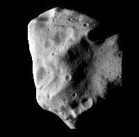 Rosetta sorvola Lutetia
