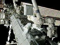 Definito il piano di riparazione per la ISS